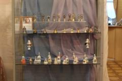 Выставка коллекции колокольчиков А.Н. Бессоновой «О чем звенят колокола»
