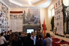 Лекция-презентация для учащихся гимназии «Обмундирование российской армии»