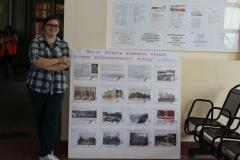 Передвижная выставка Место встречи изменить нельзя на жд вокзале города Камышлова