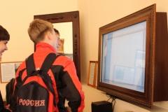 Посетители виртуальной выставки исторической фотографии Камышлов многоликий