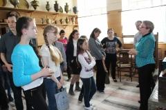 Экскурсия «История города Камышлова»