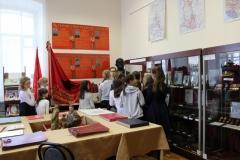 Экскурсия «Камышлов и камышловцы в годы Великой Отечественной войны»