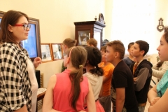 Экскурсия История развития образовательных учреждений города