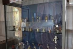 Экспонаты выставки «О чем звенят колокола»