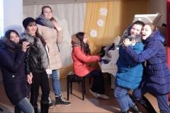 участники музыкального этапа квеста
