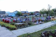 7 июля мероприятие для семейного вечернего посещения Традиции Дня Ивана Купала в парковой зоне музея