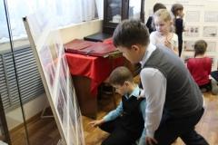 Выставка Крепка броня! Камышлов в годы ВОВ
